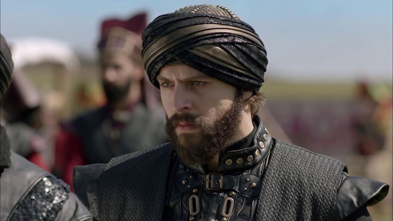 حريم السلطان الجزء الثالث الحلقة 78