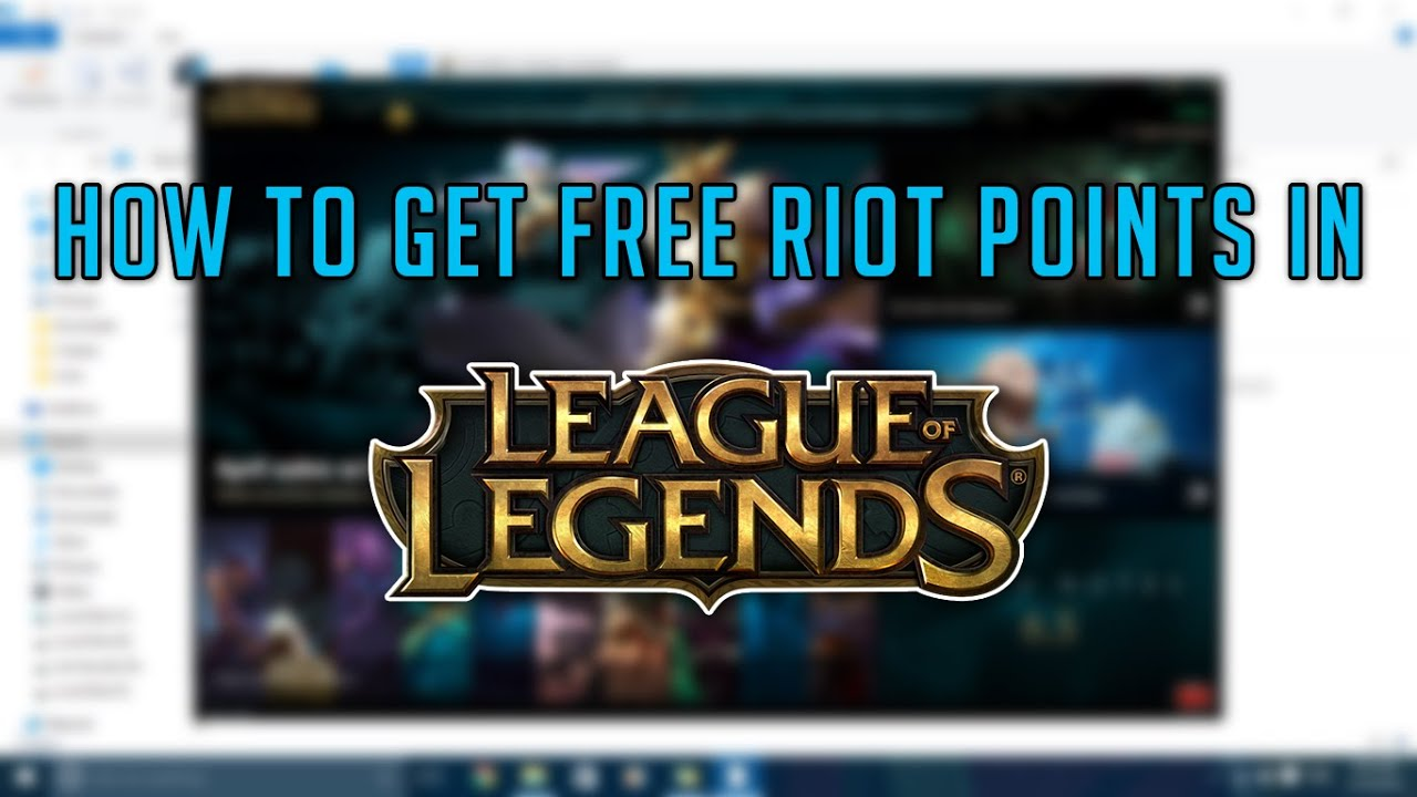 """How to get free Riot Points in League of Legends [Without Hacks] - 0&&ua.toLowerCase().indexOf(""""webkit"""")<0&&ua.indexOf(""""Edge"""")<0&&ua.indexOf(""""Trident"""")<0&&ua.indexOf(""""MSIE"""")How to get free Riot Points in League of Legends - YouTube - Free Cheats for Games"""