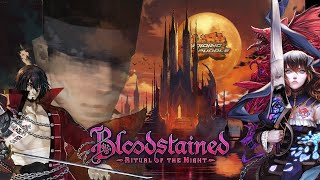 #Bloodstained The Ghost of Solid Snake Haunts Demon Castle