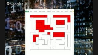 Algoritmos para solución de Laberintos