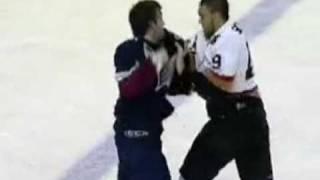 Ben Wright vs Ian Schultz