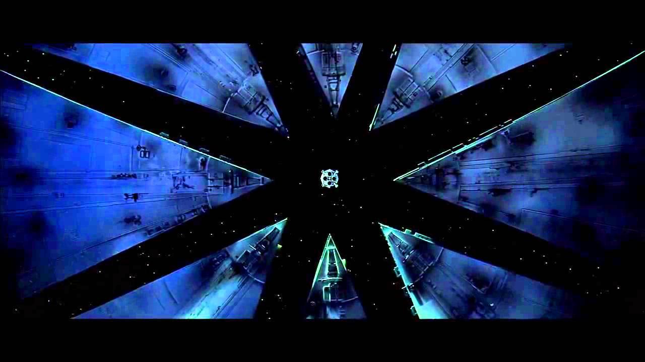 A Space Odyssey Movie Trailer