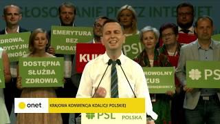 Konwencja krajowa Koalicji Polskiej
