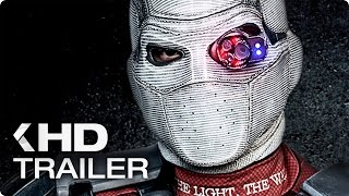 SUICIDE SQUAD Official Trailer 2 (2016)
