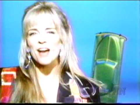 Carlene Carter - Every Little Thing (Music Video)