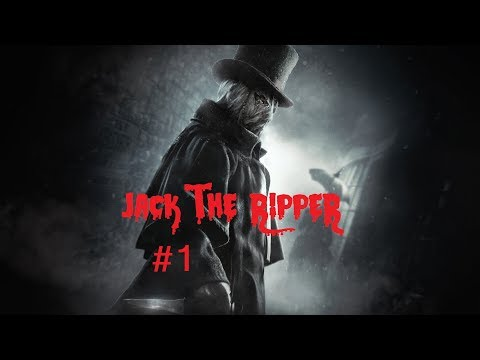 Jack The Ripper   Assassin's Creed Syndicate   Playthrough #1