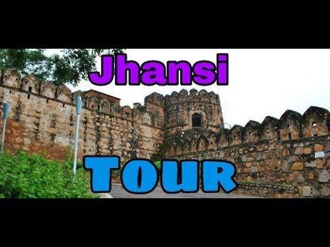Jhansi tour. First Vlog