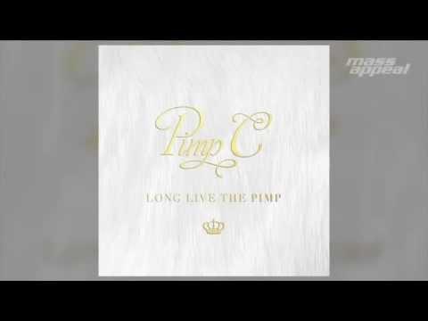 """""""Bitch Get Down"""" feat. Bun B, 8Ball & MJG - Pimp C (Long Live The Pimp) [HQ Audio]"""