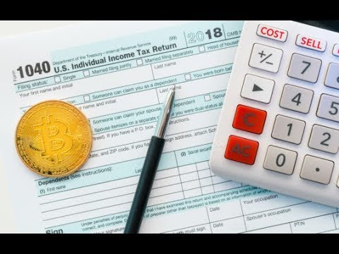 US Crypto Investors May Need To Consider Amending Past Tax Returns