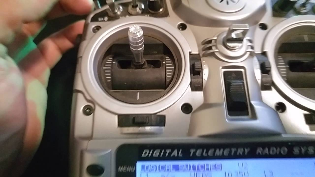 Taranis Programming Battery Warning Youtube Precision Receiver Low Voltage Alarm