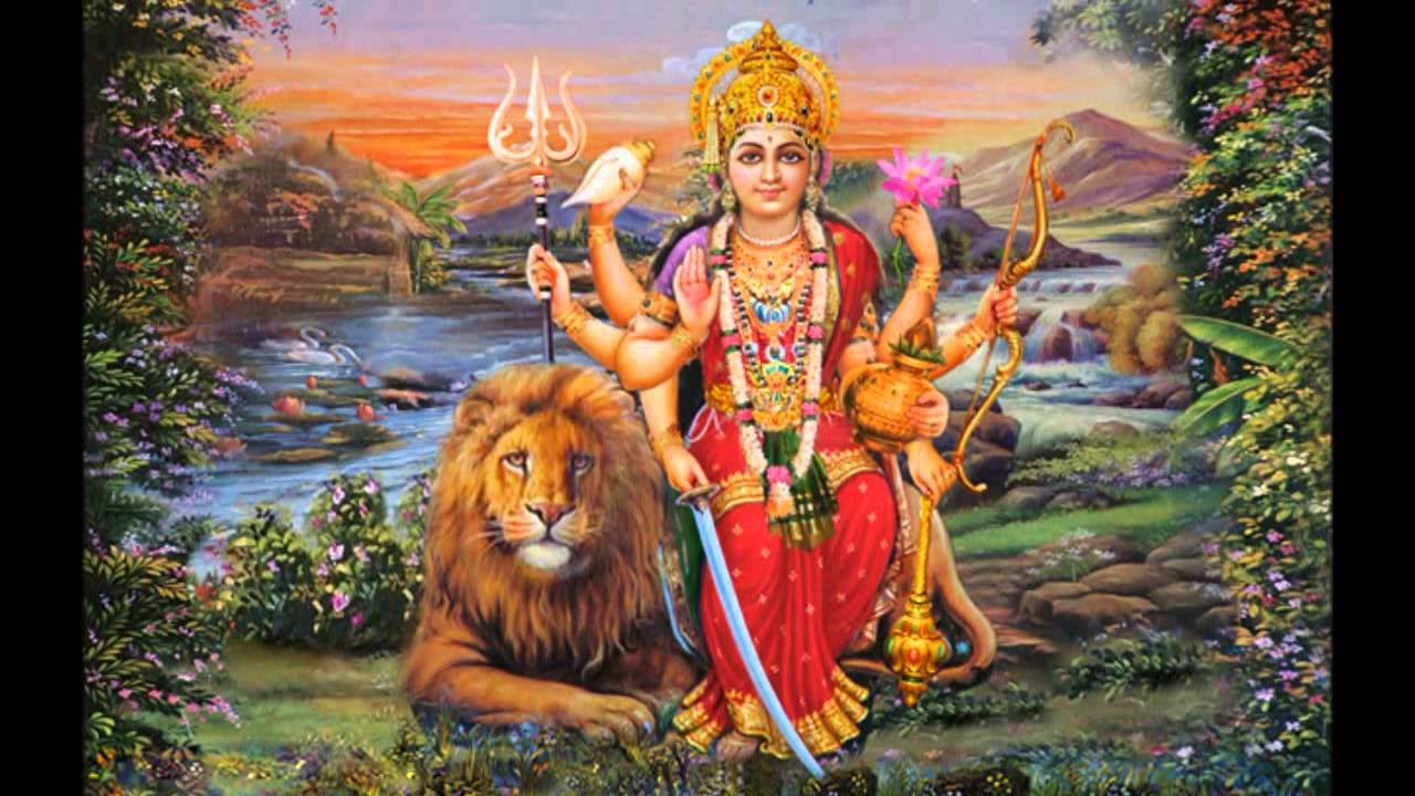 Wallpaper download mata rani - Daatiye Paa Phera Navratri Special Punjabi New Religious Video Mata Rani Bhajan Of 2015 Youtube