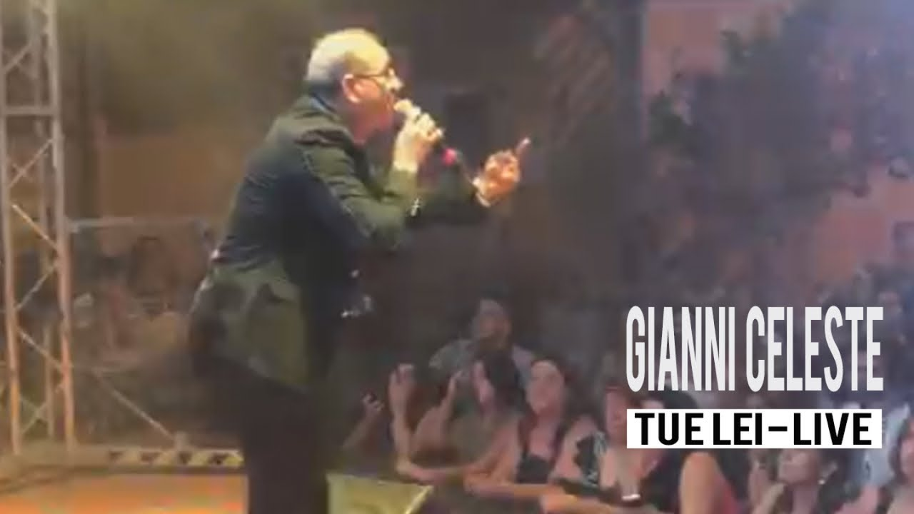 Gianni Celeste Senz E Te Scarica