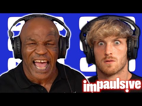 The Mike Tyson Interview - IMPAULSIVE EP. 247
