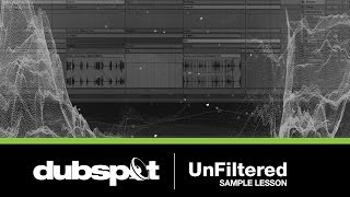 UnFiltered - Dubspot Online School Preview: Ableton Live 9 Sample Lesson (Granular Synthesis)