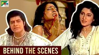 Making of Mahabharat - Part 06 | Behind The Scenes | Mahabharat (महाभारत) | B.R. Chopra | Pen Bhakti