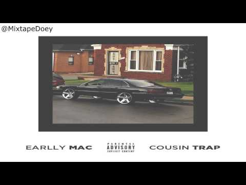 Earlly Mac - Cousin Trap ( Full Mixtape ) (+ Download Link )