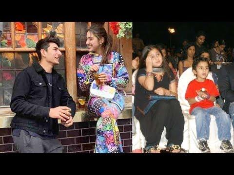Sara Ali Khan Shares a Special Bond With her Brother Ibrahim Ali khan Mp3