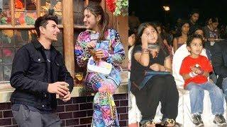 Sara Ali Khan Shares a Special Bond With her Brother Ibrahim Ali khan