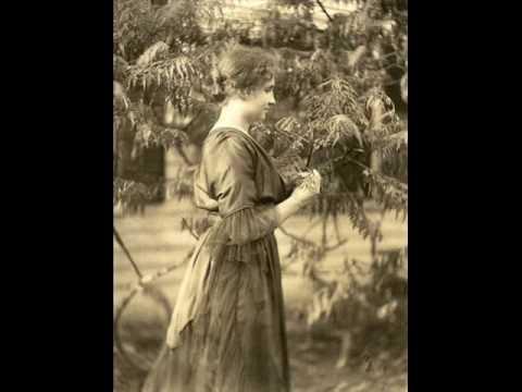 Helen Keller's Wedding Engagement.