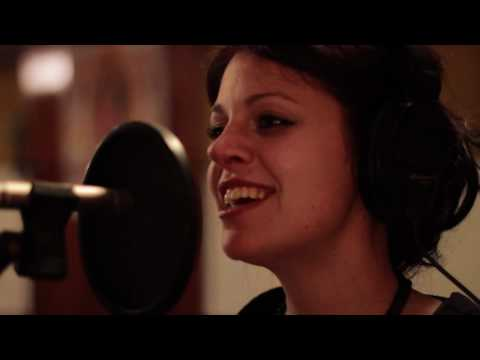 Bruce Springsteen I'm on Fire - Kate Tucker covers The Boss (featuring Lovedrug)