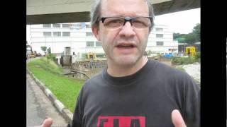 Escutando São Paulo: Livio Tragtenberg faz seu convite