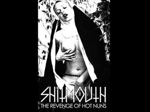 Shitmouth - The Revenge Of Hot Nuns 2013 (Legendado) FULL ALBUM LYRICS