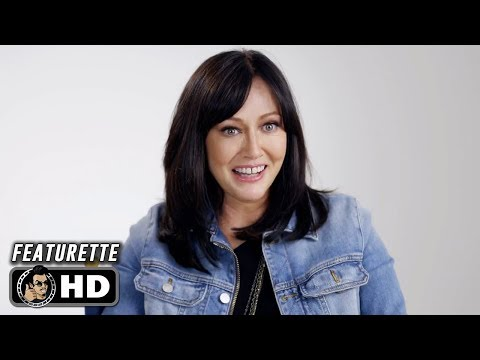 """BH90210 Official Featurette """"Trivia Challenge"""" (HD) Shannen Doherty"""