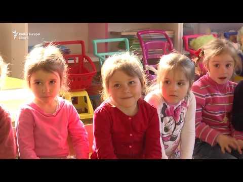 Pur și Simplu: Бесконечная очередь в детский сад