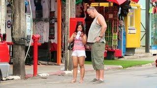 A Day in Phuket - Vlog 252
