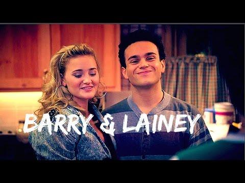 Barry & Lainey   MadLove