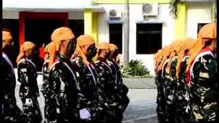 Penutupan Diklat Kekarantinaan Bagi Petugas KKP Kemenkes