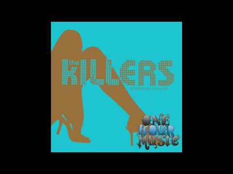 The Killers - Somebody told me (1 hour)