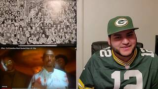 2Pac - 2 of Amerikaz Most Wanted  REACTION