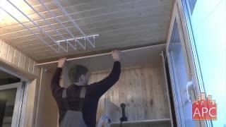 видео недорогие шкафы на балкон