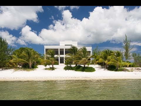 Oceanus | Frank Sound | Cayman Islands Sotheby's International Realty
