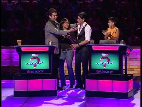 Kya Aap Paanchvi Paas Se Tez Hain? - Episode 17: Rani Mukerji & Karan Johar