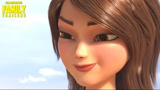 CLARA | Official Teaser Trailer - Animated Family Movie [HD]