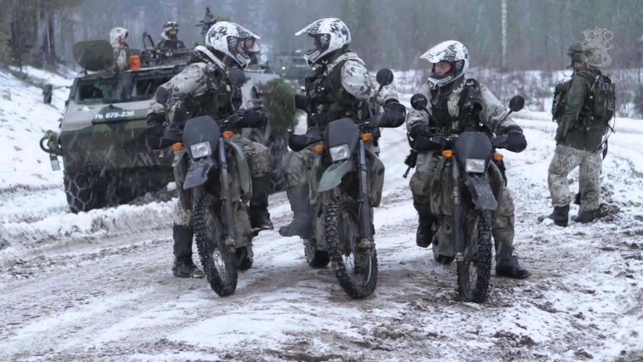 Armeija Pyörä