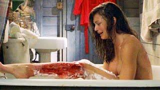 10 Most Horrific Horror Movie Injuries