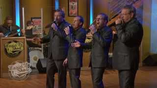 """The Music City Show - The Blackwood Brothers, """"I"""