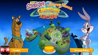Scooby Doo! & Looney Tunes Cartoon Universe: Arcade - iOS - iPhone/iPad/iPod Touch Gameplay