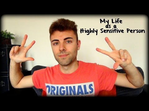 My life as a Highly Sensitive Person (HSP)