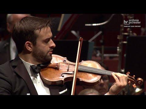 Korngold: Violinkonzert ∙