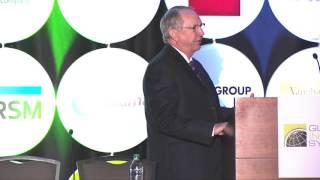 Global Insurance Symposium - Economic Outlook