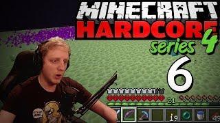 Minecraft Hardcore - S4E6 -