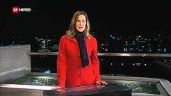 SRF Schweizer Rundfunk Fernsehen  SF Meteo Daniela Schmuki