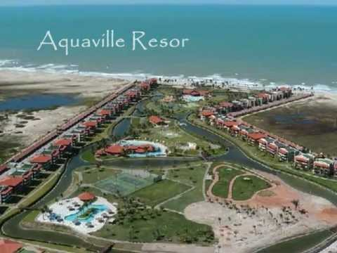 Fortaleza - Porto das Dunas, Aquaville Resort