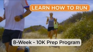 10K Prep - Program Overview