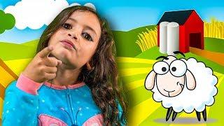 Maria Tenia un Corderito   Las Mejores Canciones para Niños en Español