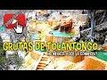 💙 Grutas de Tolantongo Hidalgo no México, você já conheceu? TopMundoPerfeito